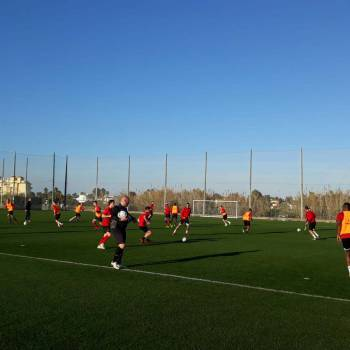 KV Mechelen to play Belgium Cup Final after Football Training Camp in Southern Spain