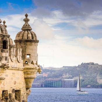 Portugal gets Award for World's Leading Destination