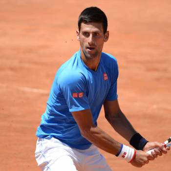 Djokovic elected sportsman of the year