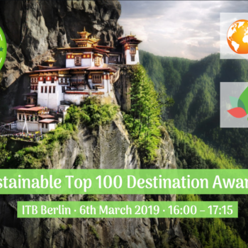 Portugal awarded the ITB Earth Award for sustainable tourism