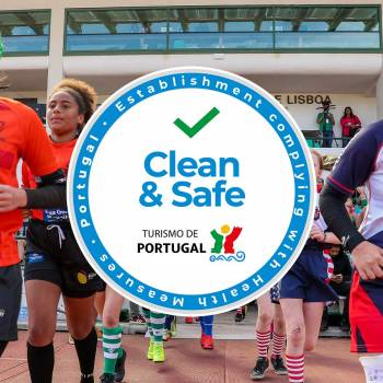 "​​​​​​​​​​​​​​​​​​​​​​​​​​​​​​​​​​​​​""Clean & Safe"": Move Sports cleanliness and safety procedures are now certified"