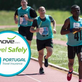 Portugal Travel Insurance: complete protection from COVID-19