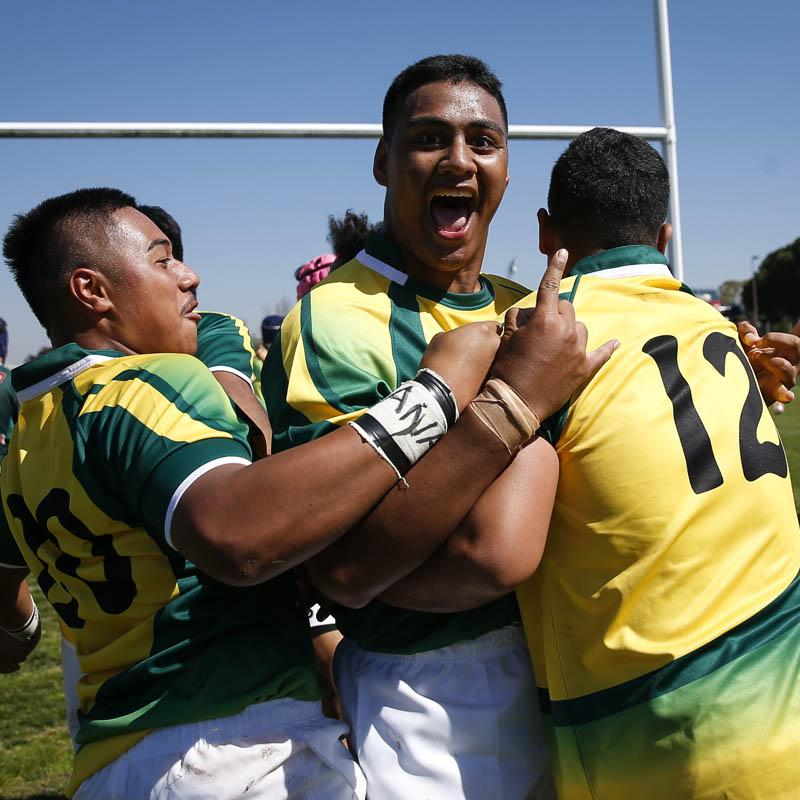 Portugal Rugby Youth Festival 2017