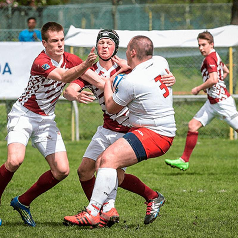 Rugby Europe Championship U18 2016