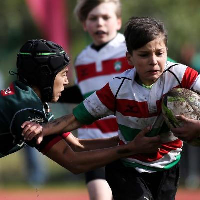Portugal Rugby Youth Festival 2018