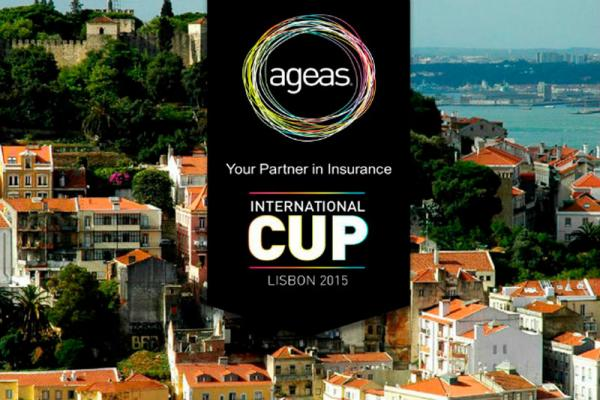 AGEAS International Cup 2015