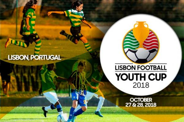 Lisbon Football Youth Cup 2018