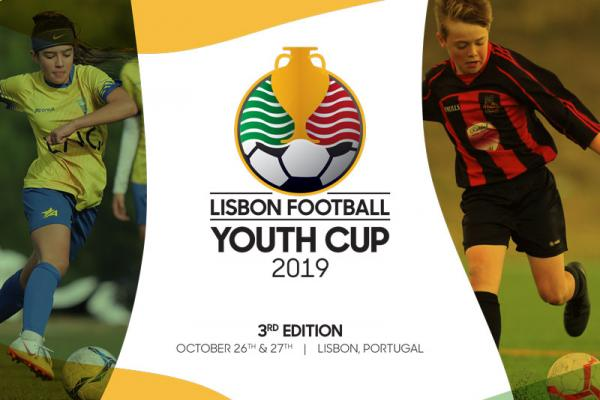 Lisbon Football Youth Cup 2019