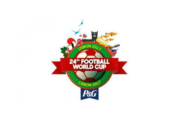 P&G's Football World Cup 2017
